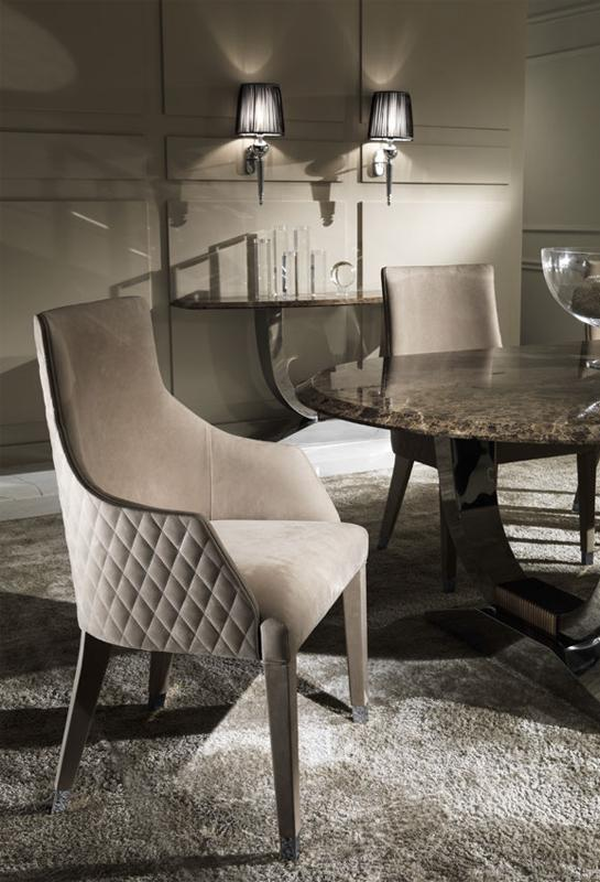 Стул BYRON capotavola DV Home Collection