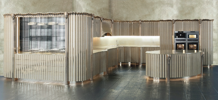 Кухня 5TH AVENUE cucina